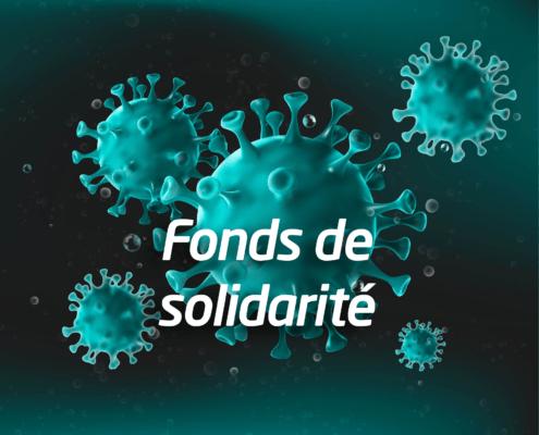 Coronavirus : fermeture de nos agences