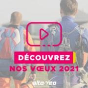 Voeux Altoneo 2021